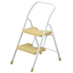折りたたみステップチェア 2段 2段チェア ステップ 台 ステップチェア ステップチェアー 梯子 踏み台 椅子 イス いす チェア チェアー 折り畳み おりたたみ 折りたたみ 折りたたみ式家具 st-02