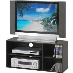 テレビ台シンプルボックススタイル幅89cm84575