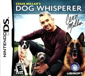 送料無料【中古】Dog Whisperer Cesar Millans-Nla [video game]