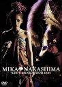 USED【送料無料】MIKA NAKASHIMA LET'S MUSIC TOUR 2005 [DVD] [DVD]