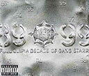USED【送料無料】Full Clip: Decade of Gang Starr [Audio CD] Gang Starr