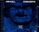 USED【送料無料】CONCIERTO [Audio CD] HALL, JIM