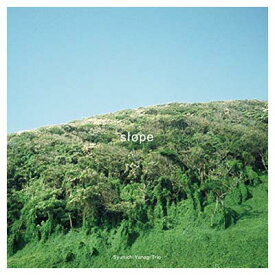 USED【送料無料】SLOPE [Audio CD] 柳隼一トリオ