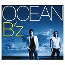 USED【送料無料】OCEAN [Audio CD] B'z and KOSHI INABA