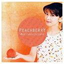 USED【送料無料】PEACHBERRY [Audio CD] 森高千里 and 河野伸