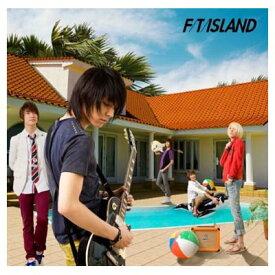 送料無料【中古】Brand-new days(初回限定盤A) [Audio CD] FTIsland