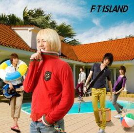 送料無料【中古】Brand-new days(通常盤) [Audio CD] FTIsland