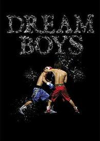 送料無料【中古】DREAM BOYS [DVD]