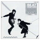 USED【送料無料】BEAT EMOTION [Audio CD] BOΦWY; 松井恒松; 高橋まこと; 氷室京介 and 布袋寅泰