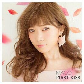 送料無料【中古】FIRST KISS [Audio CD] MACO; Michel Charles Sardou; Pierre Jean Maurice Billon; Yasuko Murata and Kazuya Hashimoto