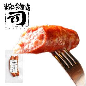 牛タン焼専門店 司 つかさ 牛タンフランク もち&チーズ 90g×2本 仙台 牛タン 牛たん
