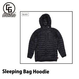 予約商品 19-20 キャンディグラインド スリーピングバッグフーディ アウター CG Habitats Sleeping Bag Hoodie メンズ 男性用 アパレル ファッション 2020 携帯