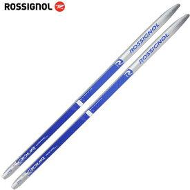 ROSSIGNOL ロシニョール X TOUR Venture Jr. Ar 170cm Blue-Gray ジュニア クロスカントリースキー 板のみ