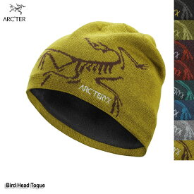 【12月全品エントリーでP10倍企画開催中★12/1 10:00-1/1 09:59まで】19-20 アークテリクス バード ヘッド トーク Arc'teryx Bird Head Toque ビーニー ニット帽 帽子 メンズ レディース ユニセックス 大人用 2020
