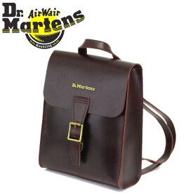 正規取扱店 Dr.Martens (ドクターマーチン) AB101230 MINI LEATHER BACKPACK ミニ レザーバックパック Charro