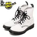 正規取扱店 Dr.Martens (ドクターマーチン) WMS 25818113 1460 PASCAL BLACK&WHITE パスカル 8ホール レディース...
