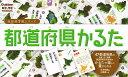 都道府県かるた Gakken科学と学習PRESENTS【2500円以上送料無料】