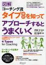 図解コーチング流タイプ分けを知ってアプローチするとうまくいく/鈴木義幸【2500円以上送料無料】