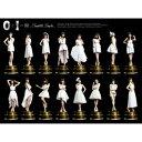 0と1の間 <Complete Singles>【数量限定盤】(DVD付)/AKB48【2500円以上送料無料】 ランキングお取り寄せ