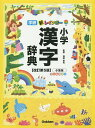 新レインボー小学漢字辞典 小型版/加納喜光
