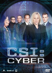 【店内全品5倍】CSI:サイバー DVD−BOX/パトリシア・アークエット【3000円以上送料無料】