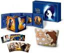 〔予約〕美女と野獣 MovieNEX ブルーレイ+DVDセットコレクション スペシャルBOX(数量限定)/エマ・ワトソン/デ…