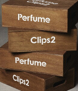 Perfume Clips 2(通常盤)(Blu−ray Disc)/Perfume【2500円以上送料無料】