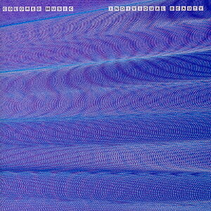 INDIVIDUAL BEAUTY/カラード・ミュージック【3000円以上送料無料】