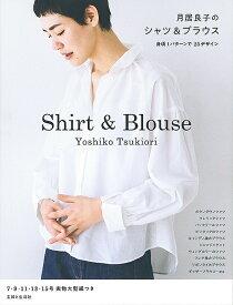 月居良子のシャツ&ブラウス/月居良子【合計3000円以上で送料無料】