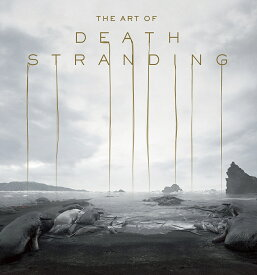 THE ART OF DEATH STRANDING/ゲーム【合計3000円以上で送料無料】