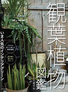 観葉植物図鑑 いま人気のインテリアグリーン/渡辺均【3000円以上送料無料】