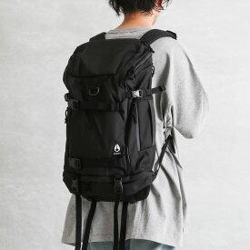 【今だけポイント10倍】ニクソン NIXON ハウラー 35L バックパック Hauler 35L Backpack C3028 鞄