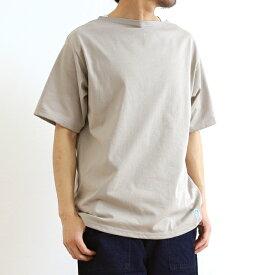 【今だけポイント10倍】オーシバル ORCIVAL コットンモヨン ボートネック半袖Tシャツ COTTON MOYEN BOATNECK S/S T-SHIRT B245 メンズ
