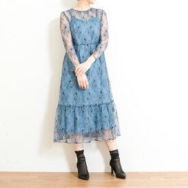 kaene カエンオールレースワンピースAll Lace Dress100305レディース ワンピース パーティー 結婚式 二次会
