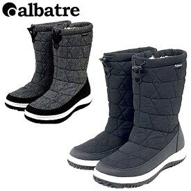 アルバートル albatreレディース スノーブーツAL-SB3900L