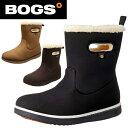BOGS/ボグス レディース メンズ ユニセックス ボグス ブーツ ショート スノーシューズ スノーブーツ ウインターシュー…