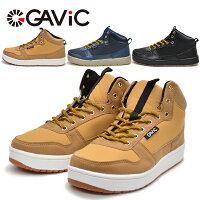 GAViC/ガビックメンズスニーカーハイカット防滑防水スノートレスノトレスノーシューズスノーブーツ冬靴GS2223あす楽対応_北海道BOSGS2223