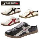 カンゴール スポーツサボ サンダル メンズ サボ スポーツ クロッグ 靴 KANGOL SPORT KG3269 BOS