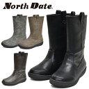 North Date/ノースデート/ノースデイト レディース スノーシューズ スノーブーツ ウインターブーツ ブーツ 吸湿発熱 耐水 防水 防滑 W…
