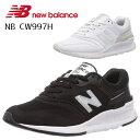 ニューバランス 997 NB CW997H レディース スニーカー シューズ 靴 new balance ランニングスタイル スニーカー カジュアル あす楽対応…