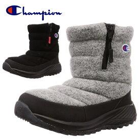 チャンピオン ブーツ メンズ レディース 冬 靴 ユニセックス ダウンブーツ 防水 防滑 スノーシューズ ウインターシューズ スノーブーツ Champion SPLASH COURT CP LS020W あす楽対応_北海道 BOS