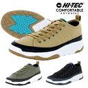 ハイテック ROVER アウトドア スニーカー メンズ ユニセックス 靴 軽量 CORDURA HI-TEC HT HT OXU01 ローバー あす楽対応_北海道 BOS