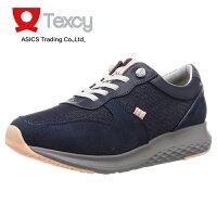 テクシーレディーススニーカースリッポン婦人婦人靴靴シューズ3E幅広アシックス商事TexcyTL-17360TL17360あす楽対応_北海道BOS