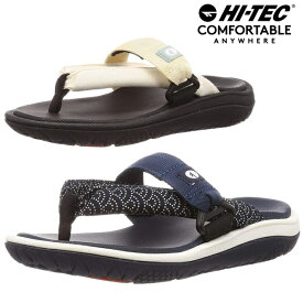 HI-TEC ハイテック サンダル レディース メンズ サンダル トングサンダル 靴 シューズ アウトドア カワズ トング 2 KAWAZ THONGS 2 あす楽対応_北海道 BOS