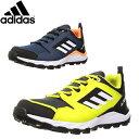 アディダス メンズ スニーカー ランニング トレイル シューズ トレイルランニングシューズ テレックス アグラヴィック TR TX adidas AG…