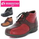 moonstar/ムーンスター EVE/イブ 婦人靴 レディース ウインターシューズ コンフォートシューズ スノーシューズ 幅広 4E 防滑 防水 あた…