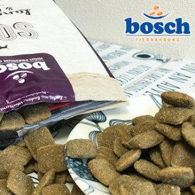 ボッシュ【bosch】【正規品】【あす楽対応】ハイプレミアム+プラスソフトシニアヤギ&ポテトグルテンフリードッグフード(2.5kg)[二重袋入]●粒のやわらかい半生タイプではありません●