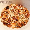 HERRMANN'S ヘルマン 野菜&フルーツ・フレーク