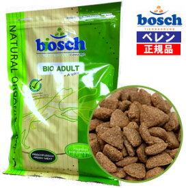 【ボッシュ】【あす楽対応】オーガニックドッグフード BIO bosch アダルトアップル&ハーブ(3.75kg[0.75kg×5袋])※リニューアル商品に変わりました