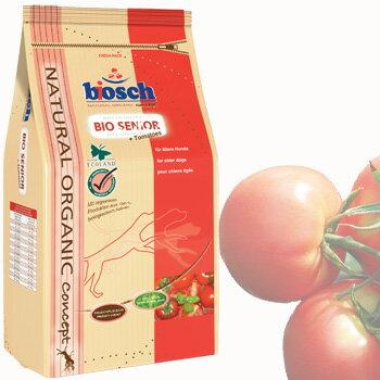 【BIOボッシュドッグフード】オーガニックドッグフード BIO bosch シニア+トマト(3.75kg)05P03Dec16